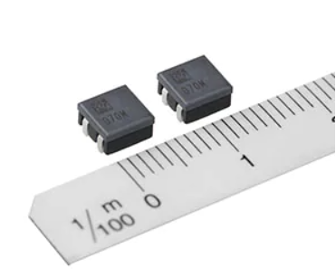 TDK推出大电流和低电感功率电感器 支持摄像头的L5级ADAS应用