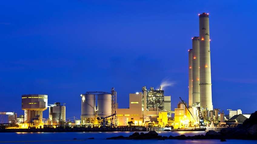 Bloom Energy固体氧化物燃料电池为三星重工无发动机LNG运输船提供动力