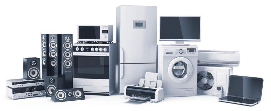 三部门发文 推动家电企业融入回收体系