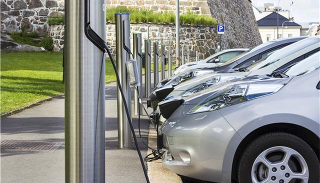我国充电桩缺口大 2021年后利好充电桩连接器行业发展