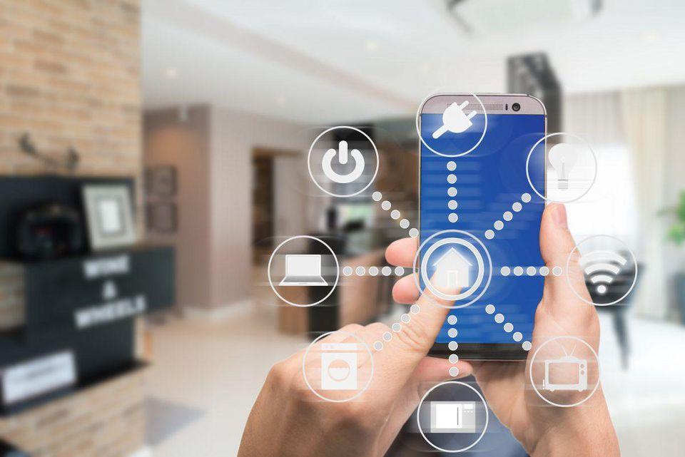 物联网测试:创建智能家居的智能方法