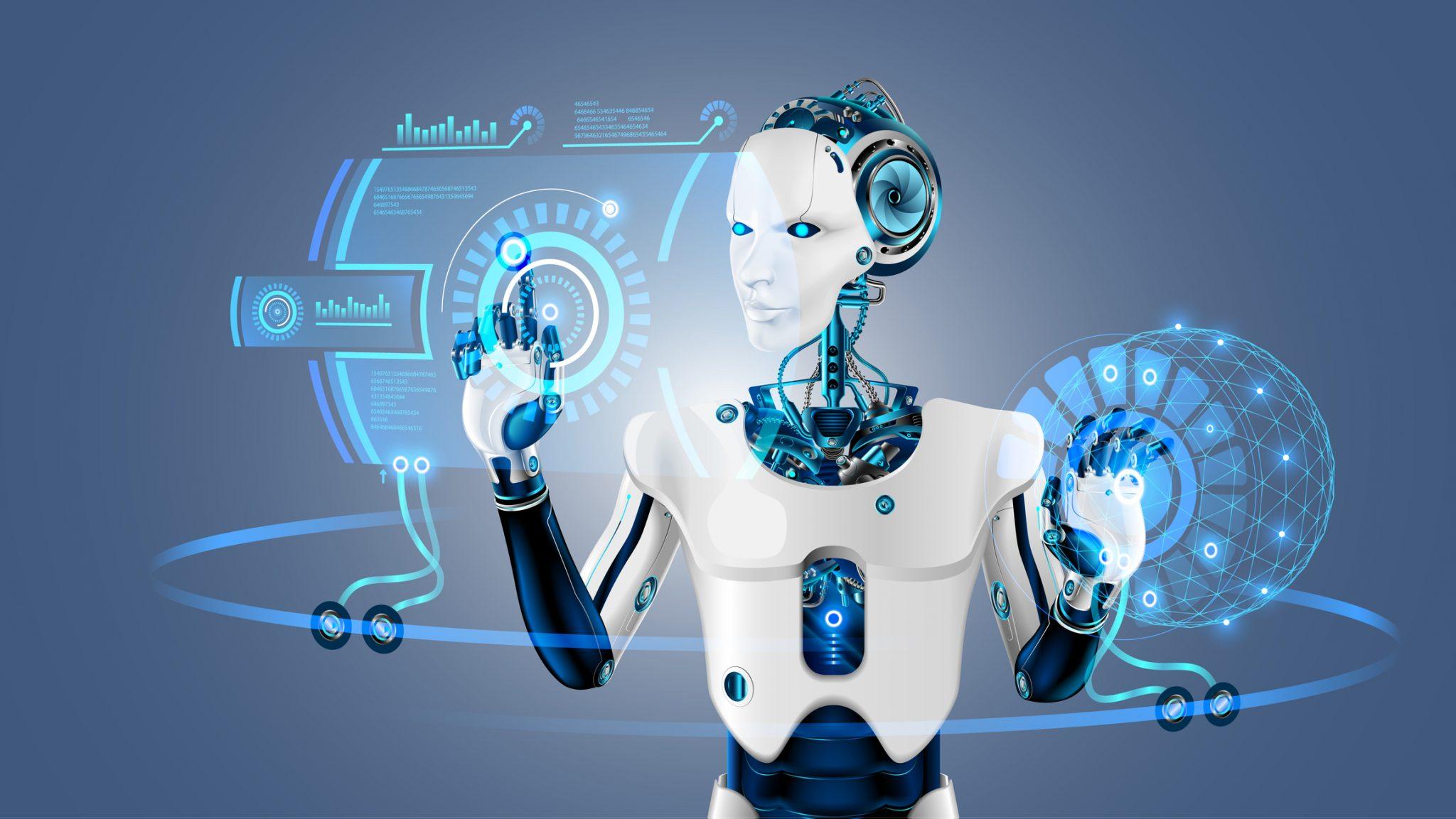 Facebook宣布开源Droidlet机器人开发平台