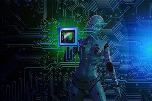 华为、百度、寒武纪等企业联合发布首个《AI产业担当宣言》