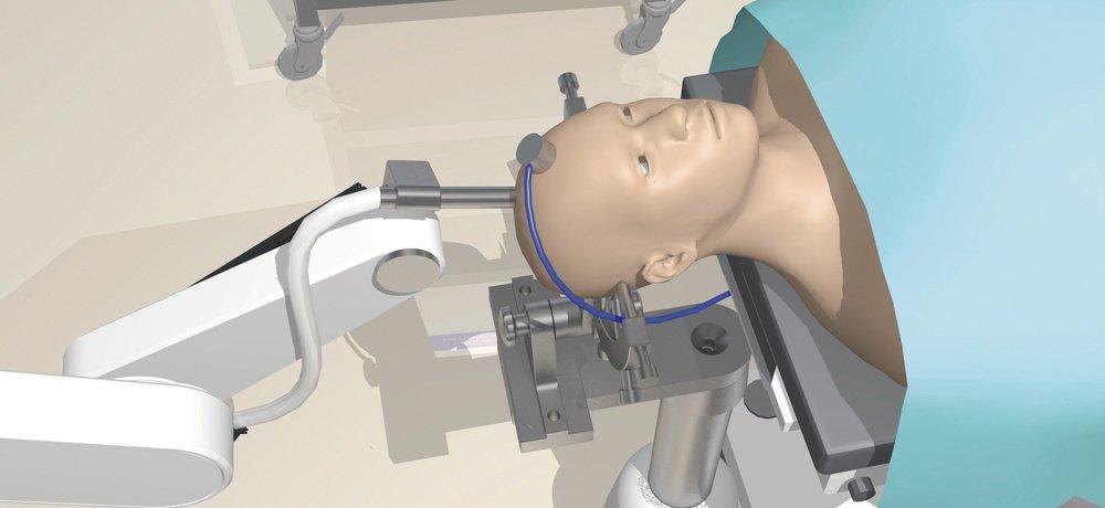 机器人:公司部分医疗机器人已经取得相关资质并进行示范应用