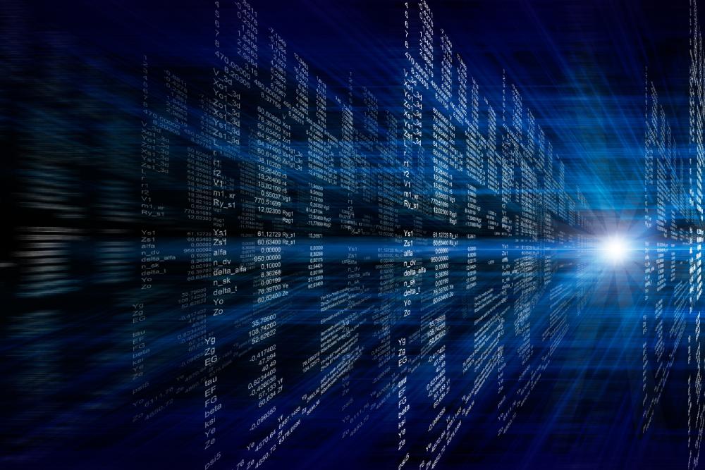 """助力产业数字化转型,国双上榜""""中国大数据企业50强"""""""