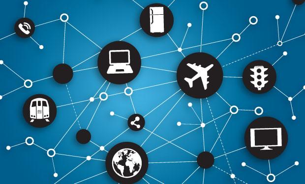利用能量收集技术改造物联网