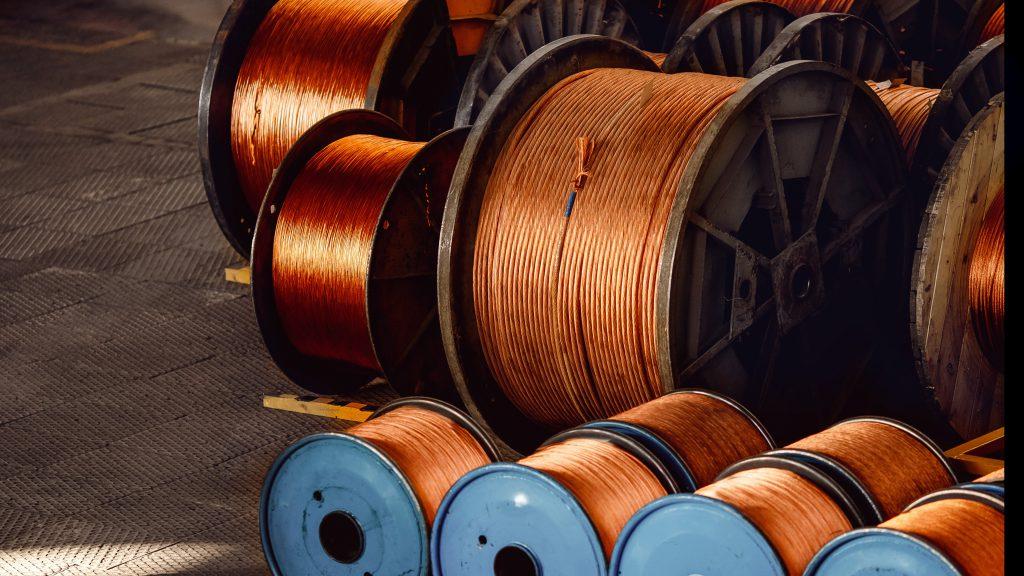 铜矿工人或同时罢工 铜材价格持续震荡
