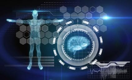 机器专家或可模拟人类专家,极大推动生产力发展