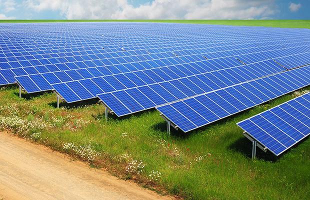 中广核新能源:1-7月中国太阳能项目增加23.8%