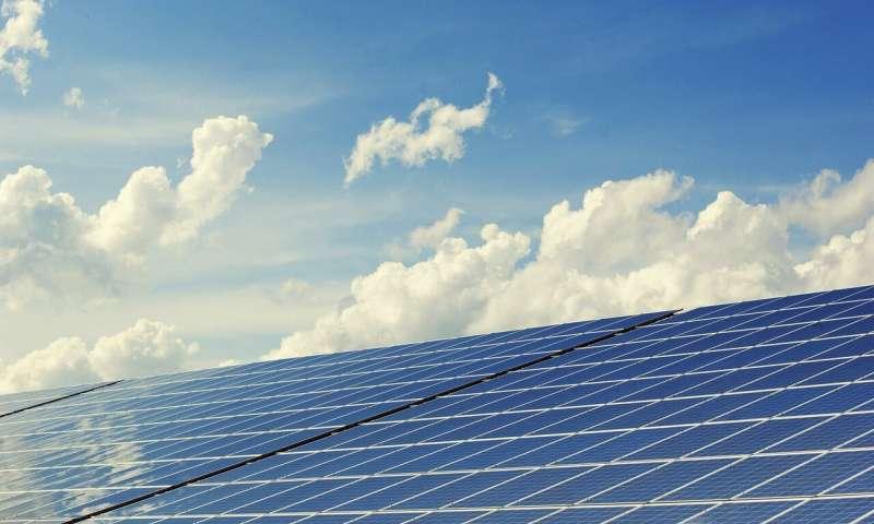 苏美达预挂牌出售5家光伏电站项目公司股权回笼资金