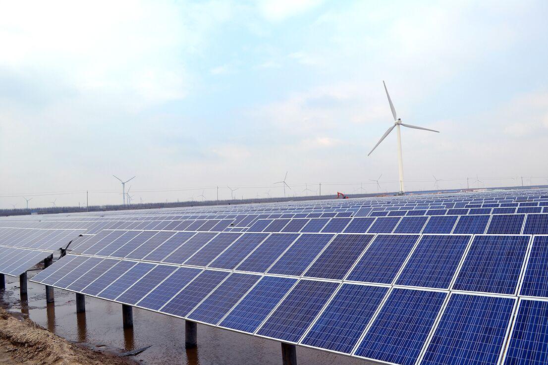 投资5亿元!百佳年代拟在陕西建设年产8GW光伏组件EVA胶膜项目