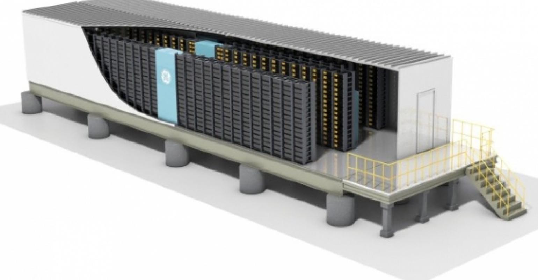 100MW/100MWh!欧洲最大电池储能项目成功并网