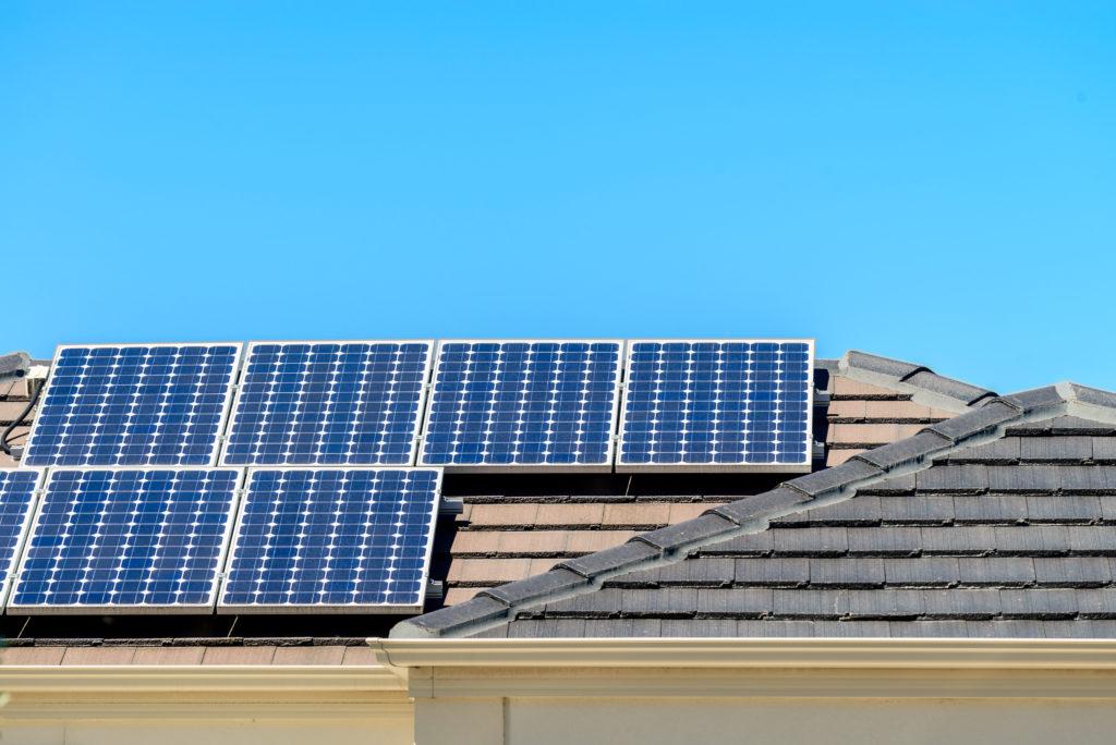 清源智慧光伏+数字能源管理解决方案助力打造零碳工厂