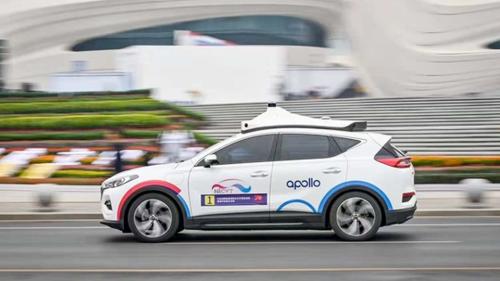 无人驾驶汽车兴起 半导体业迎来发展机遇