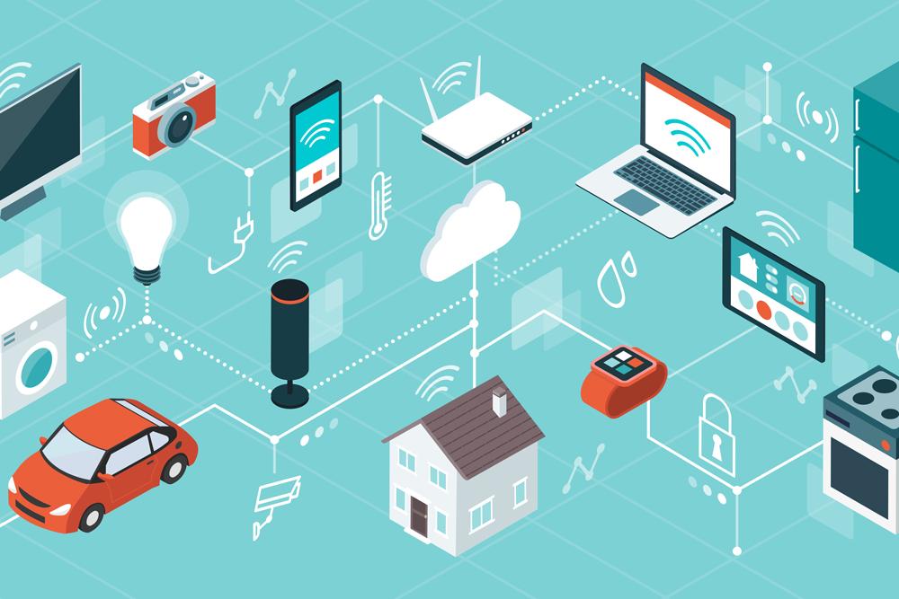 工业物联网技术的兴起