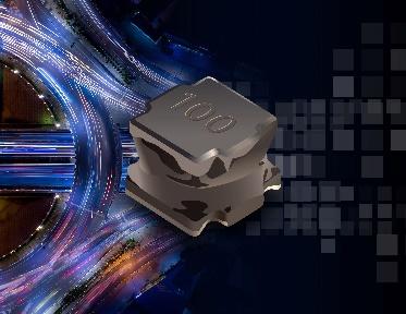 Bourns新品上市 车规级高温额定值半屏蔽功率电感器系列