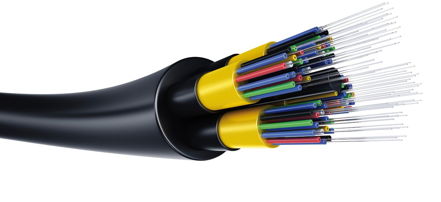 光纤放大器 高质量超远传输不再仅是理论