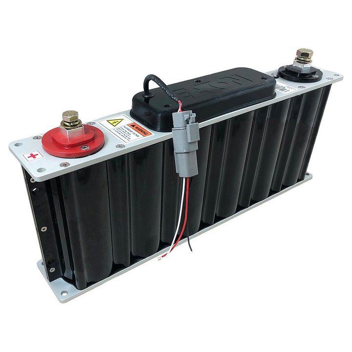 伊顿开发出48伏技术套件 可使汽车制造商满足新的排放法规