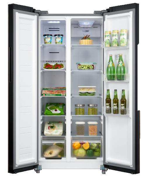 在英国:海尔冰箱获评两项最佳,用户行业双认可