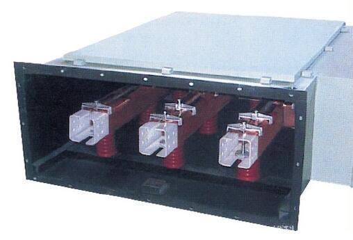 光纤压力传感器在共箱母线中的应用