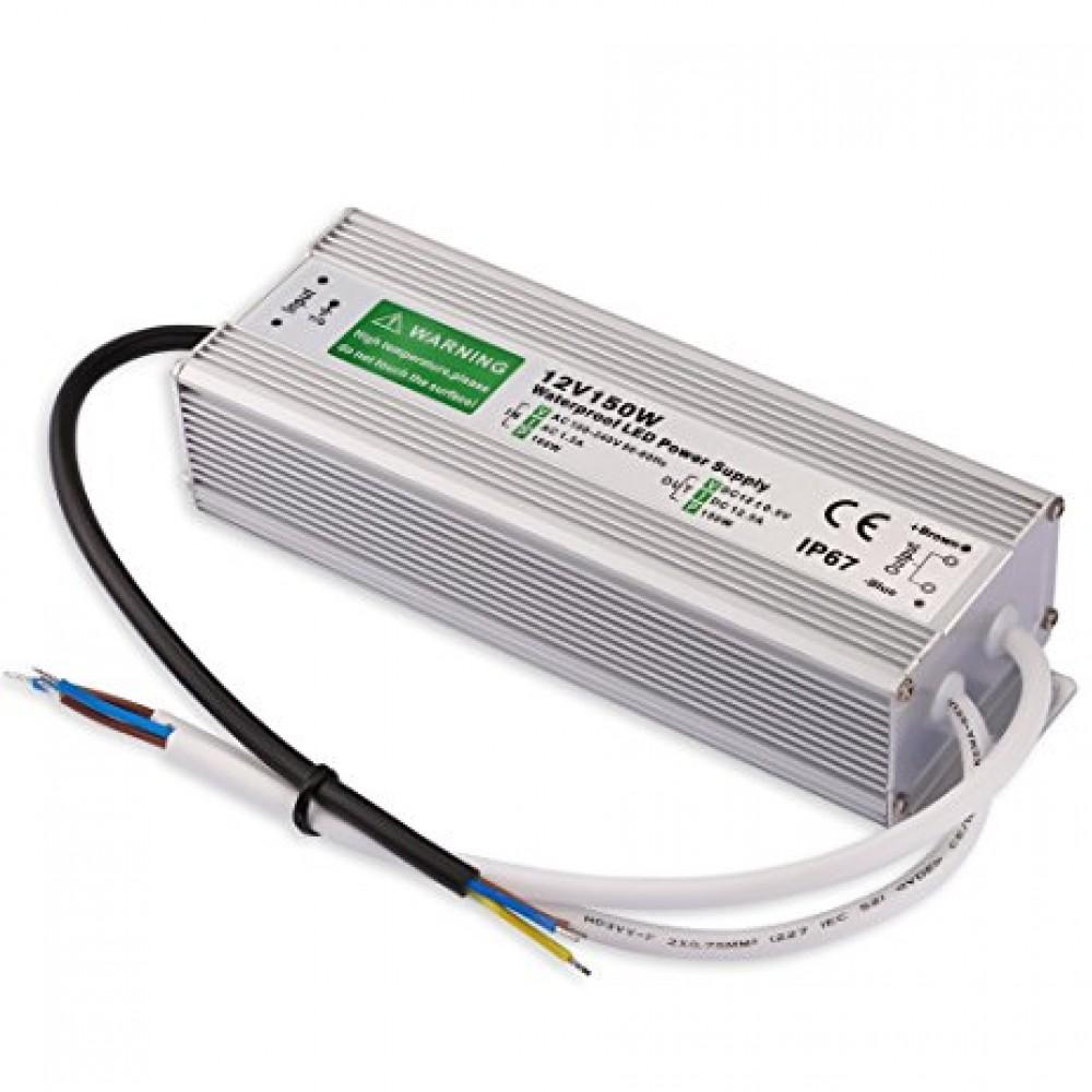 中小功率LED电源异常诊断思路
