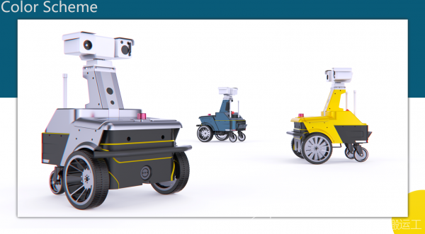 电力巡检机器人,助力变电站巡检效果提升的神器到底长啥样?