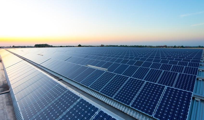 到2040年太阳能行业对铜铝锌的需求有望翻一番