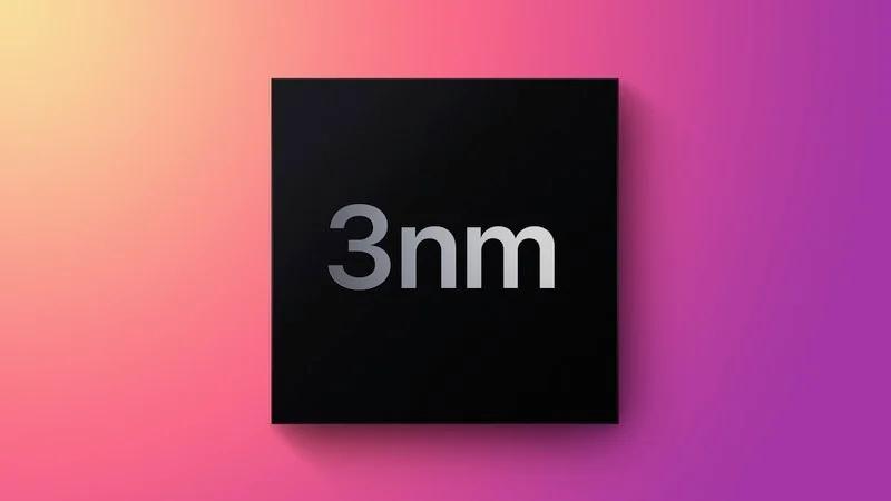 2022年iPhone和Mac可能用3纳米制程芯片