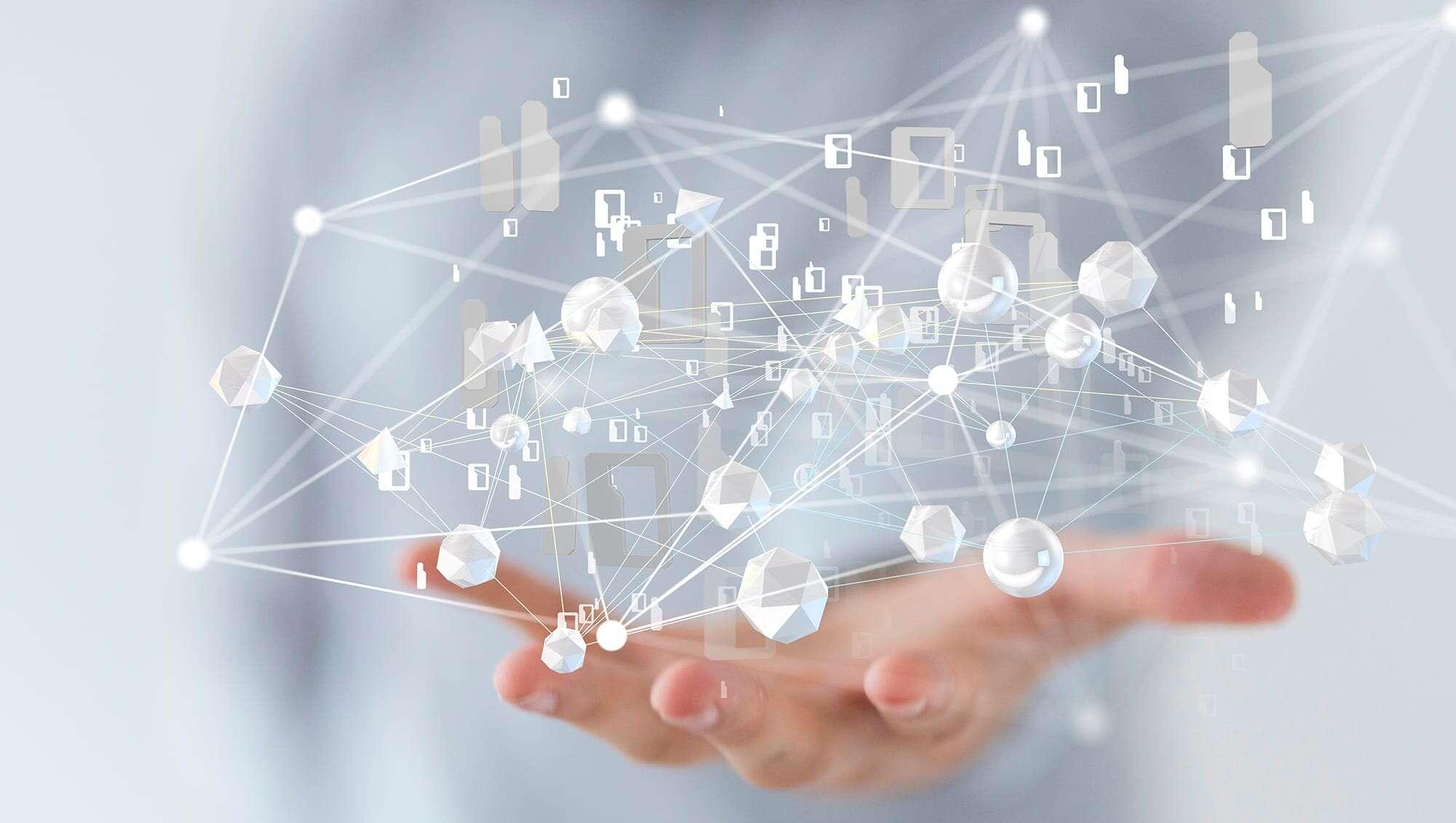 县域产业升级亟待完善大数据系统