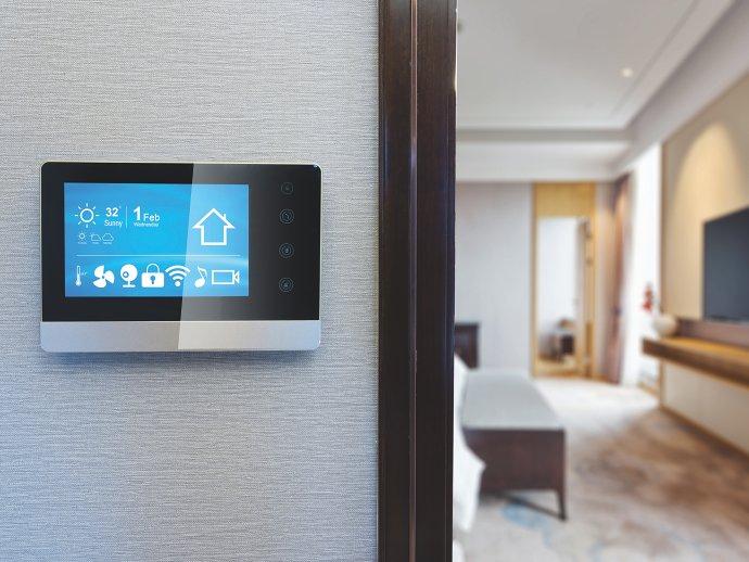 方便!用语音控制冰箱,松下E452系列智能冰箱带你走进智能家居生活