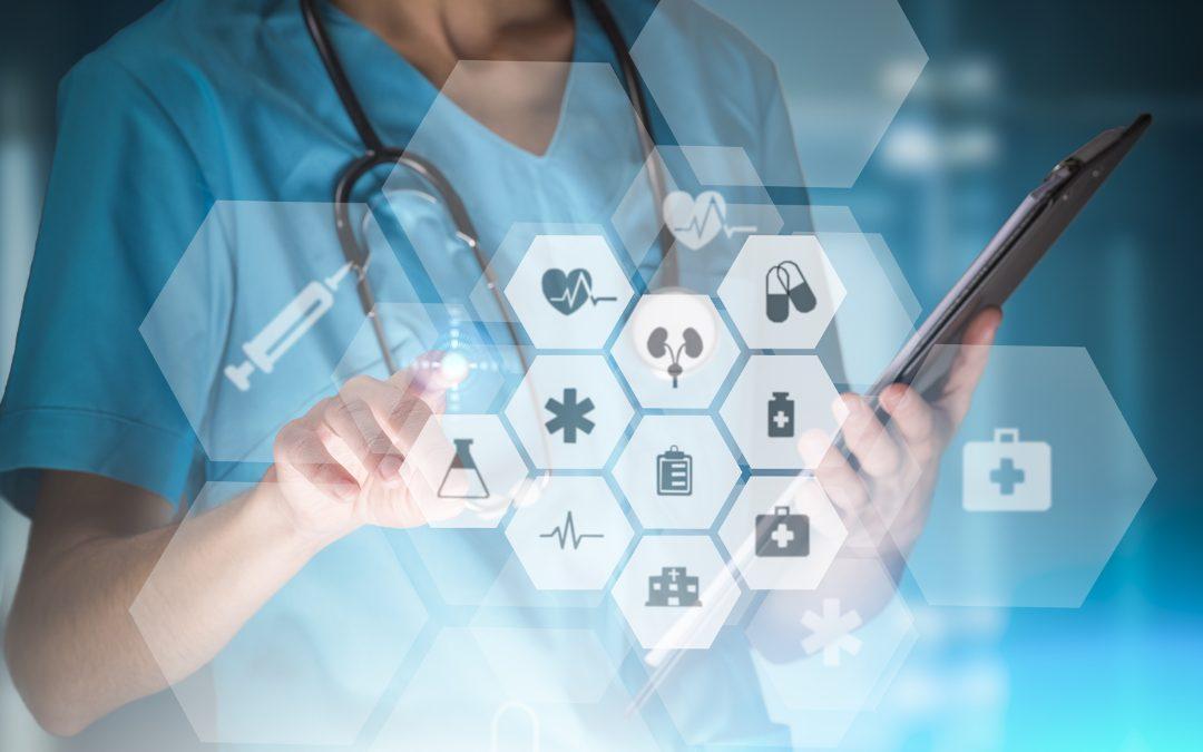行业报告:中国人工智能全球领先,AI+医疗跨界人才紧缺