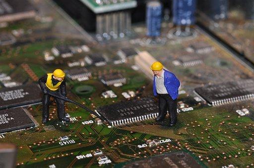 通富微电:公司今年订单充足、产能饱满,产销两旺