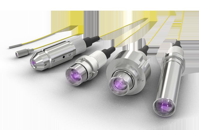FISO光纤压力传感器特性以及使用场景