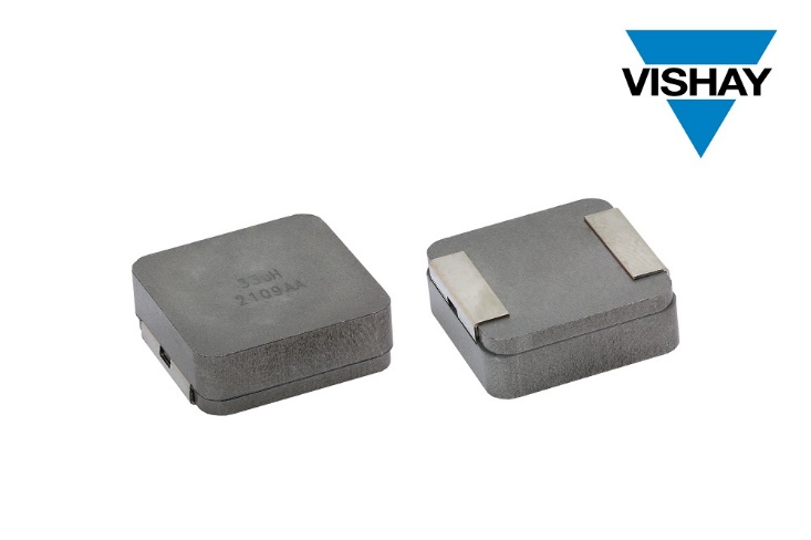 Vishay推出可在+155°C高温下连续工作的7575尺寸IHLP商用电感器