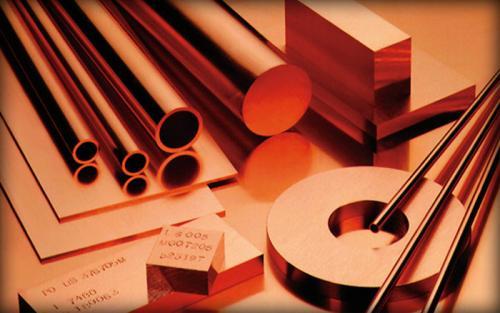 国际铜价一年涨近50% 研究机构:2025年铜价或将上涨60%