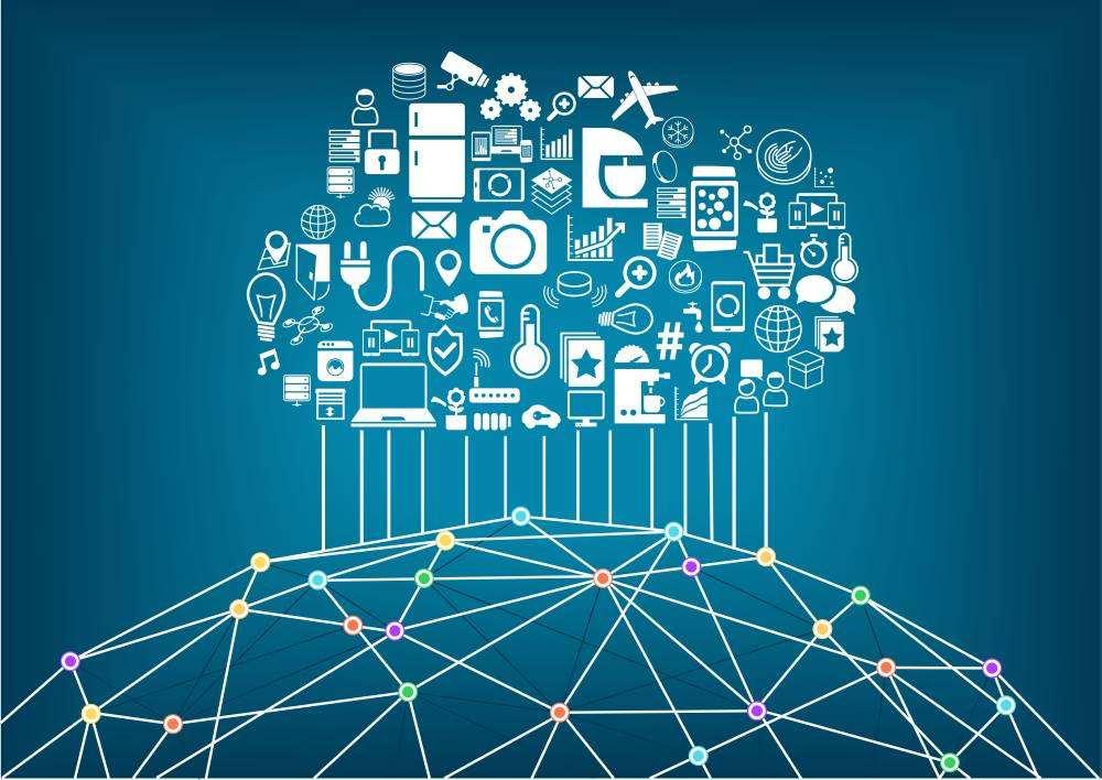 智能物联网模块是如何影响不同行业的呢?
