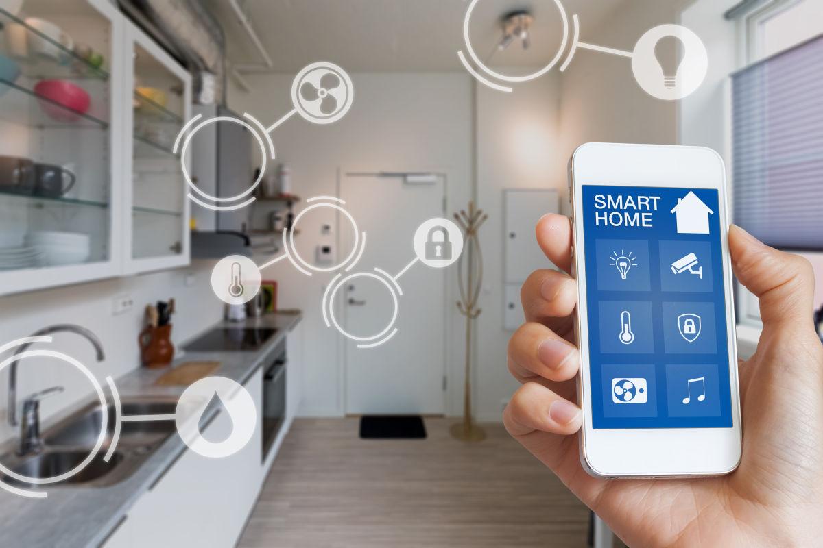 智能家居技术应用于家庭之外的领域