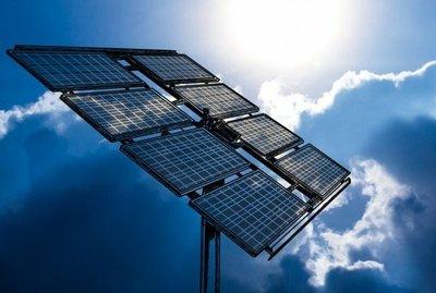 50亿!欧昊集团4.8GW异质结电池组件项目开工建设