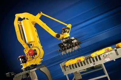 搬运机器人是什么?它主要有哪些分类?