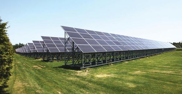 通威半年报出炉:净利增长194% 多晶硅、电池产能8万吨、35GW