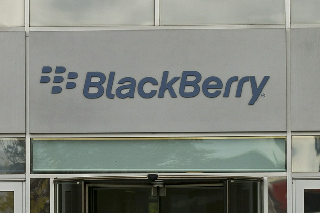 黑莓软件存在漏洞却闭口不言 许多汽车恐被攻击