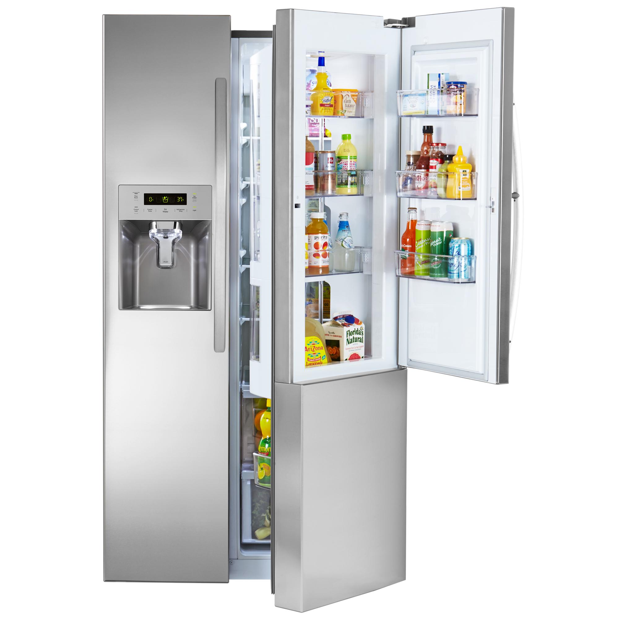 鲜养升级!利勃海尔BluPerformance 冰箱SBSes 8486让生活鲜活起来!