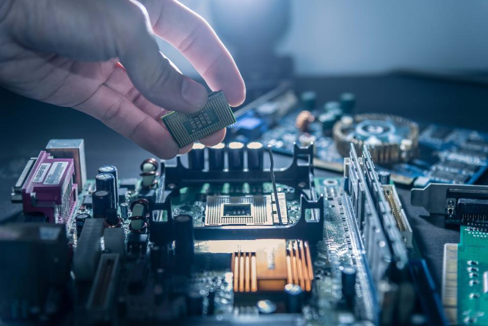 MEMS传感器应用飞快增长 研发方向明朗