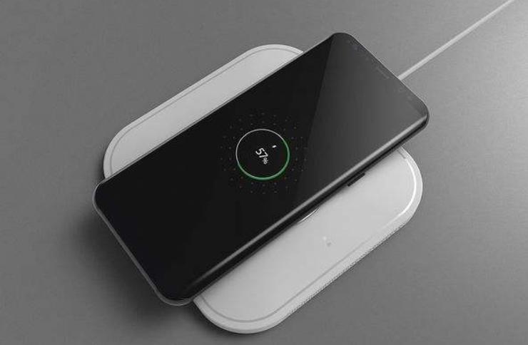 继realme之后,OPPO磁吸无线充电曝光:已申请MagVOOC商标
