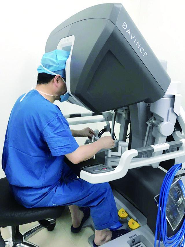 一影医疗获6500万A+轮融资,拓展骨科手术机器人产业线