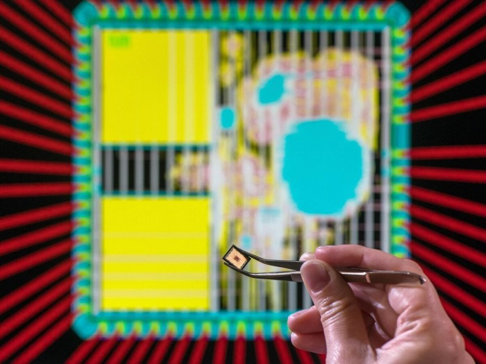 RISC-V抗量子加密芯片有望提供面向未来的安全性