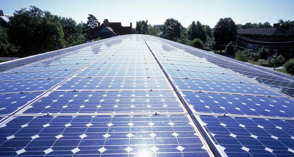 光伏行业产能扩张竞赛持续 晶科能源7月末在手订单16GW