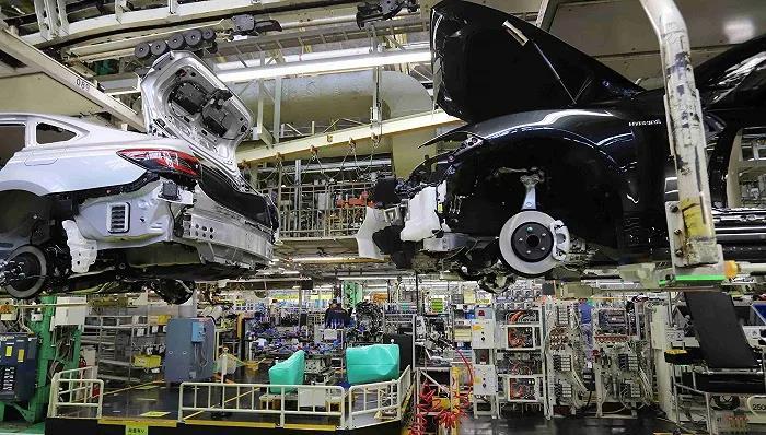 马来西亚疫情严重致多数线束工厂停工,丰田、日产等汽车被迫减产