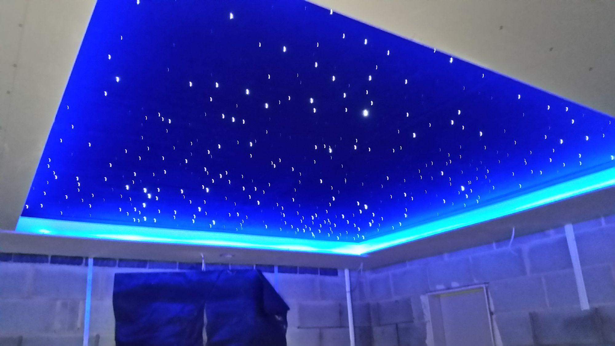 LED光源常见问题及处理