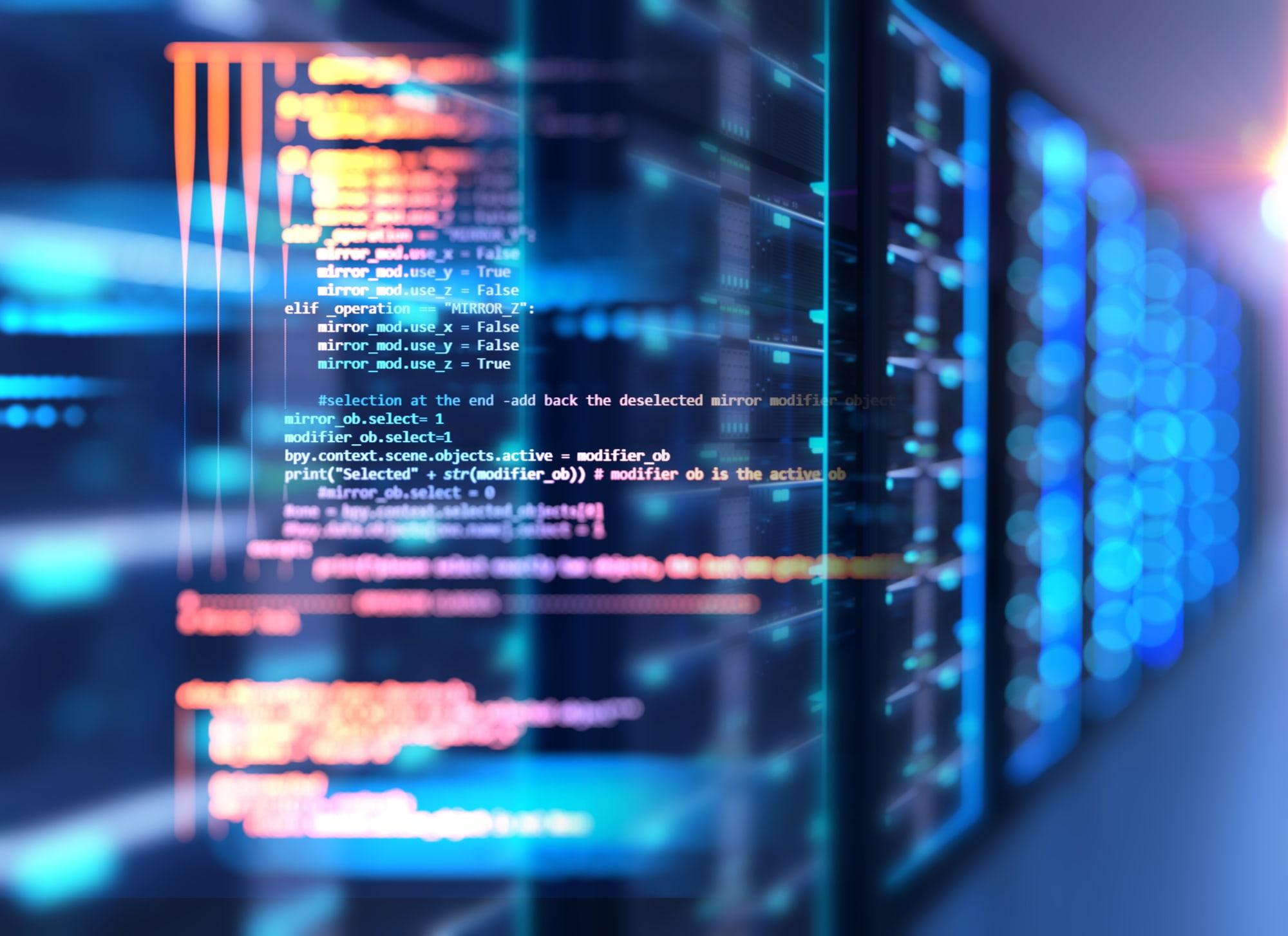 数智化时代来临,线下大数据助力平台升级